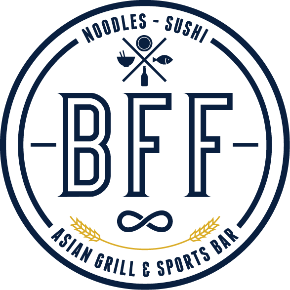 Bff Asian Grill And Sports Bar Best Fresh Food For