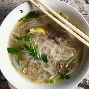 Winter Asian dishes to keep you warm and cozy