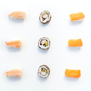 Common Sushi Terms You Should Know