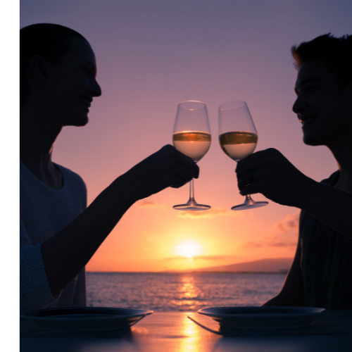 Tips for a Fun Old-Fashioned Dinner Date